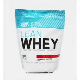 Lean Whey-Vanille-Pot de 930g