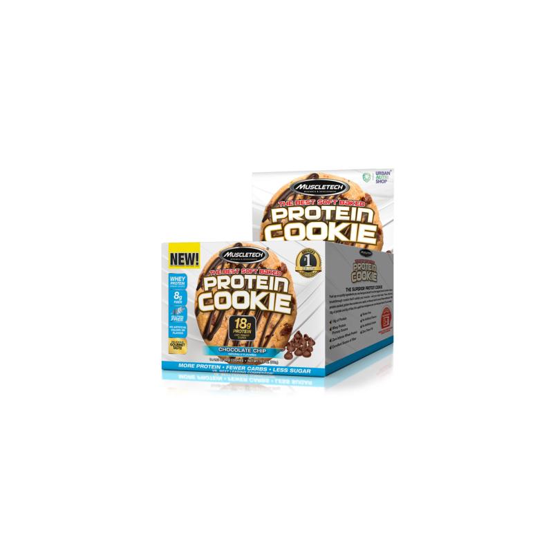 Protein Cookie 92g