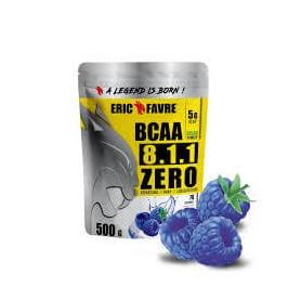 BCAA 8.1.1 Zéro Vegan (500g)