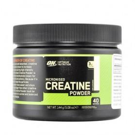 Micronized Creatine Powder Optimum Nutrition