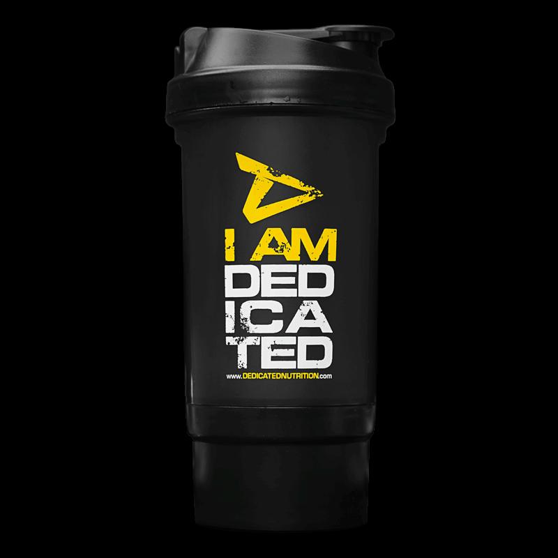 Shaker Dedicated Nutrition