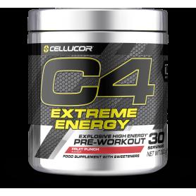 C4 Extreme Energy Cellucor
