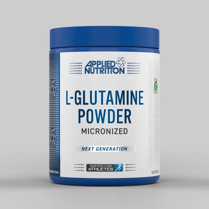 L-Glutamine Poudre Applied Nutrition