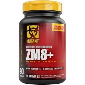 ZM8+ Mutant - 90 caps