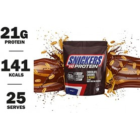 Snicker HI protein Powder (875) Mars Inc