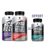 BCAA 8:1:1 + Pyrocycline Pure Esssential