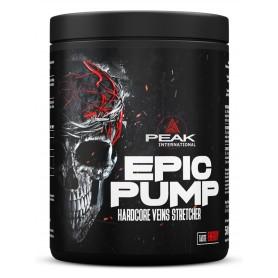 Epic Pum - 500g - Peak Nutrition