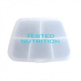 Tested Pill Box - Pilulier