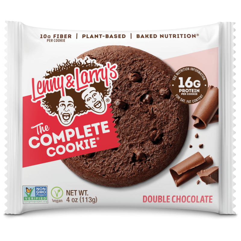 The Complete Cookie Lenny & Larry's