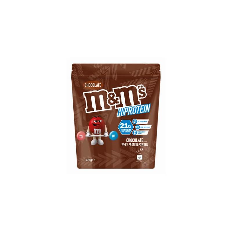 M&M's Protein Powder - 875g - Mars Co