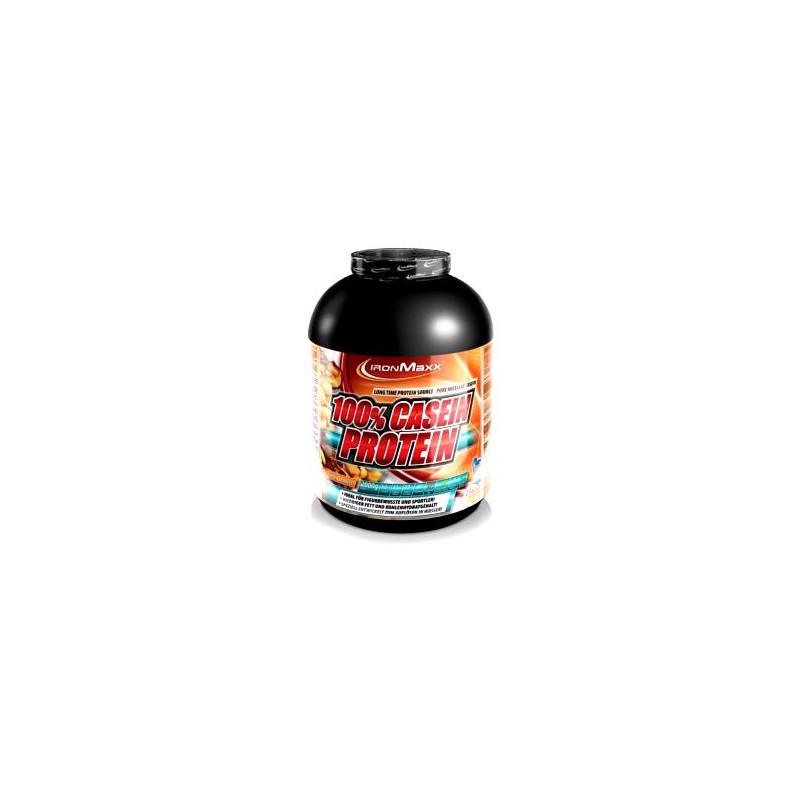 IRONMAXX 100% Casein Protein IronMaxx