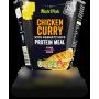 Poulet au Curry avec Riz Basmatti Repas protéiné Nutripak