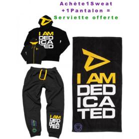 Ensemble Dedicated Sportwear