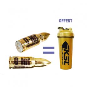 O-HR acheté  1 Shaker KSL or offert