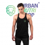 T-SHIRT MARCEL MUSCULAIRE URBAN-NUTRI-SHOP