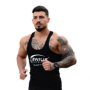 Gym Tank Genius Nutrition