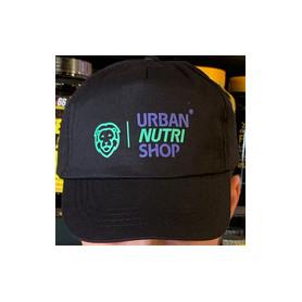 Casquette Urban-Nutri-Shop