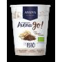 Porridge d'Avoine avec Cacao et pulpe de Baobab bio Asana