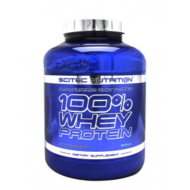 Scitec Whey Protein