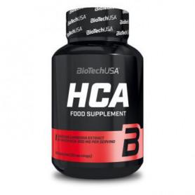HCA 100 Capsules Biotech USA