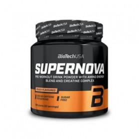 SuperNOVA Pre-Workout Biotech USA