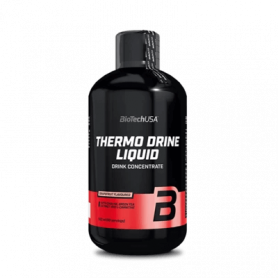 THERMO Drine Liquid (500ml) Biotech USA