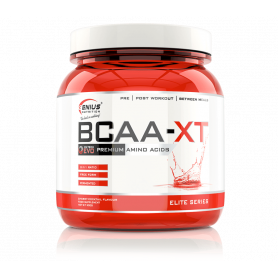 BCAA-XT Genius Nutrition