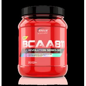BCAA811 SR-7 400g Genius Nutrition