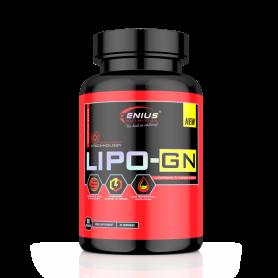 Genius LIPO-GN 90 caps
