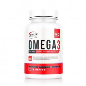 Genius Omega 3 90caps