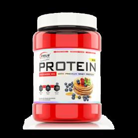 Protein Pancakes (45 crêpes) Genius Nutrition