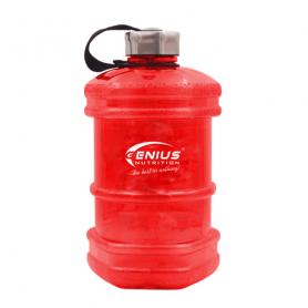 Water Jug Rouge 2,2L Genius Nutrition
