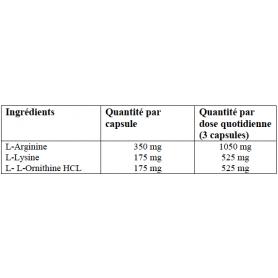 AOL Premium (850 MG/CAPS) HX Nutrition