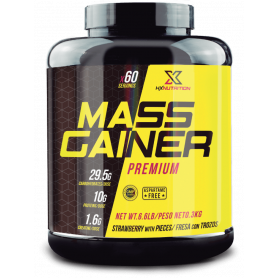 Mass Gainer Premium HX Nutrition