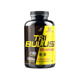 Tribulus 90% Saponines (1000mg/90Caps) HX Premium
