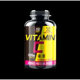 Vitamine C Premium (1000mg/150pastilles) HX