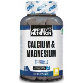 Calcium & Magnesium - Applied Nutrition