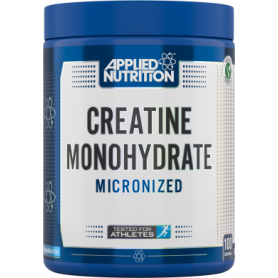 Creatine Monohydrate Micronnisée APPLIED