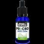 Pro CBD Gouttes - 30ml Applied