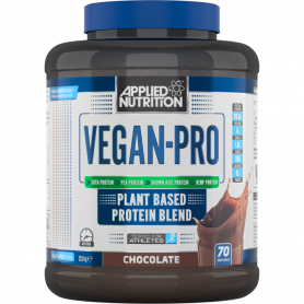 Vegan Protein Applied Nutrition