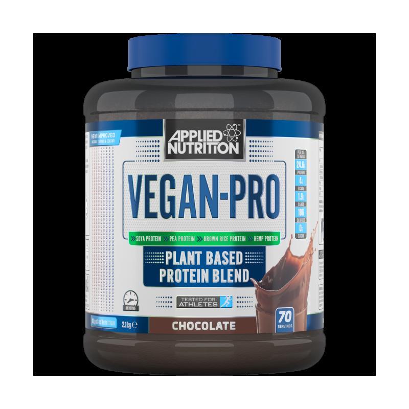 Vegan Protein Applied Nutrition