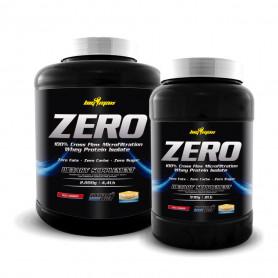Zero Whey Protein Big Man