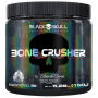 BONE CRUSHER (30 serv) - PreWorkout BLACK SKULL