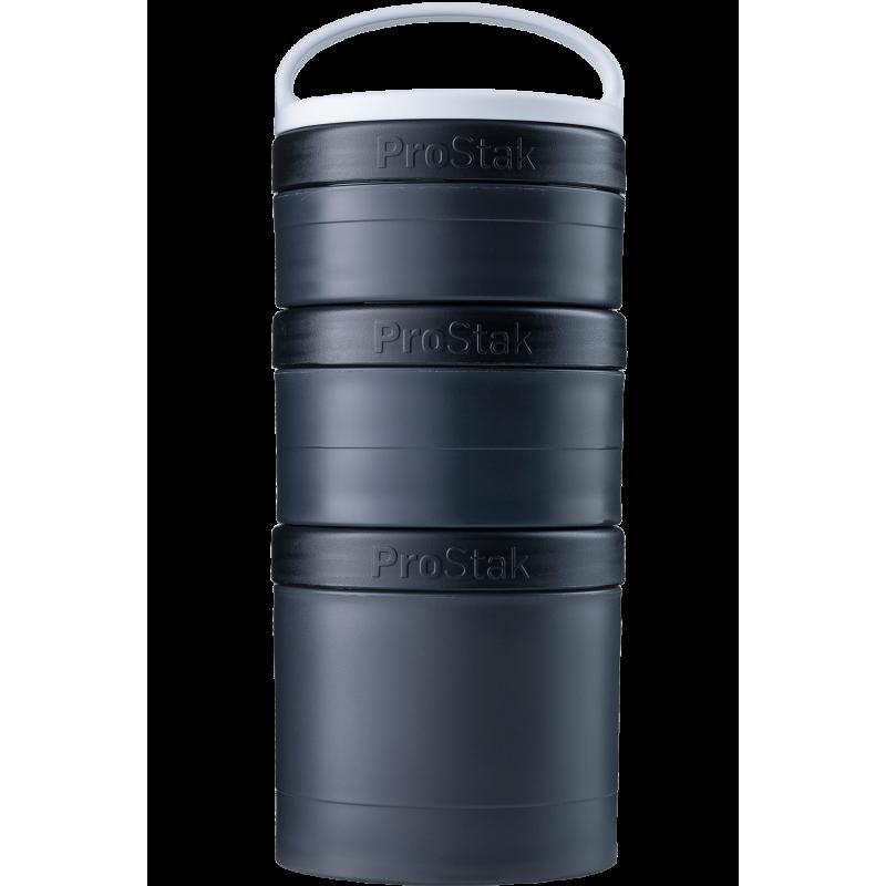 Pro Stack Expansion Pak transparent Blender Bottle