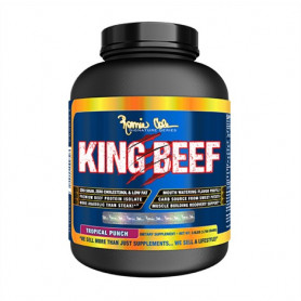 King Beef Protein Ronnie Coleman Signature Series