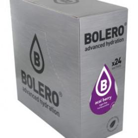 Boisson d'hydratation Boléro (sachets de 9g)
