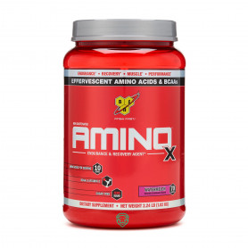 Amino X BSN Nutrition