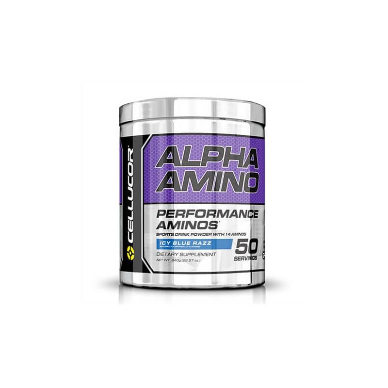 Alpha Amino Cellucor (50 doses)