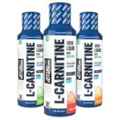 L-CARNITINE LIQUIDE 3000mg THE VERT