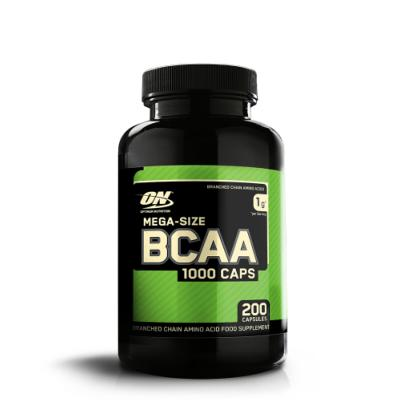 Optimum BCAA 1000 - 200caps
